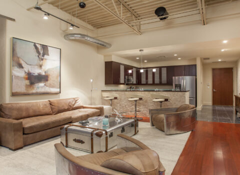 PLAZA LOFT 410-PRIVATE