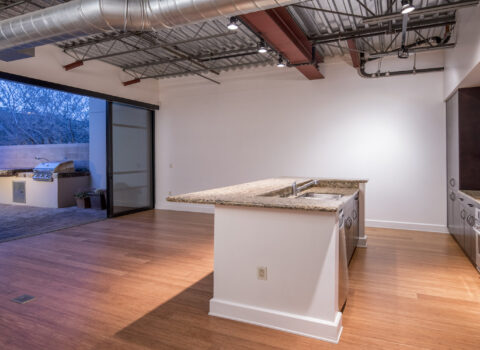 PLAZA LOFT 318-PRIVATE