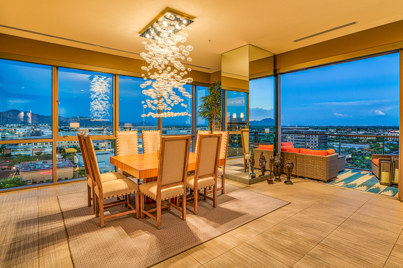 Plaza Loft Penthouse 937 Signature Properties