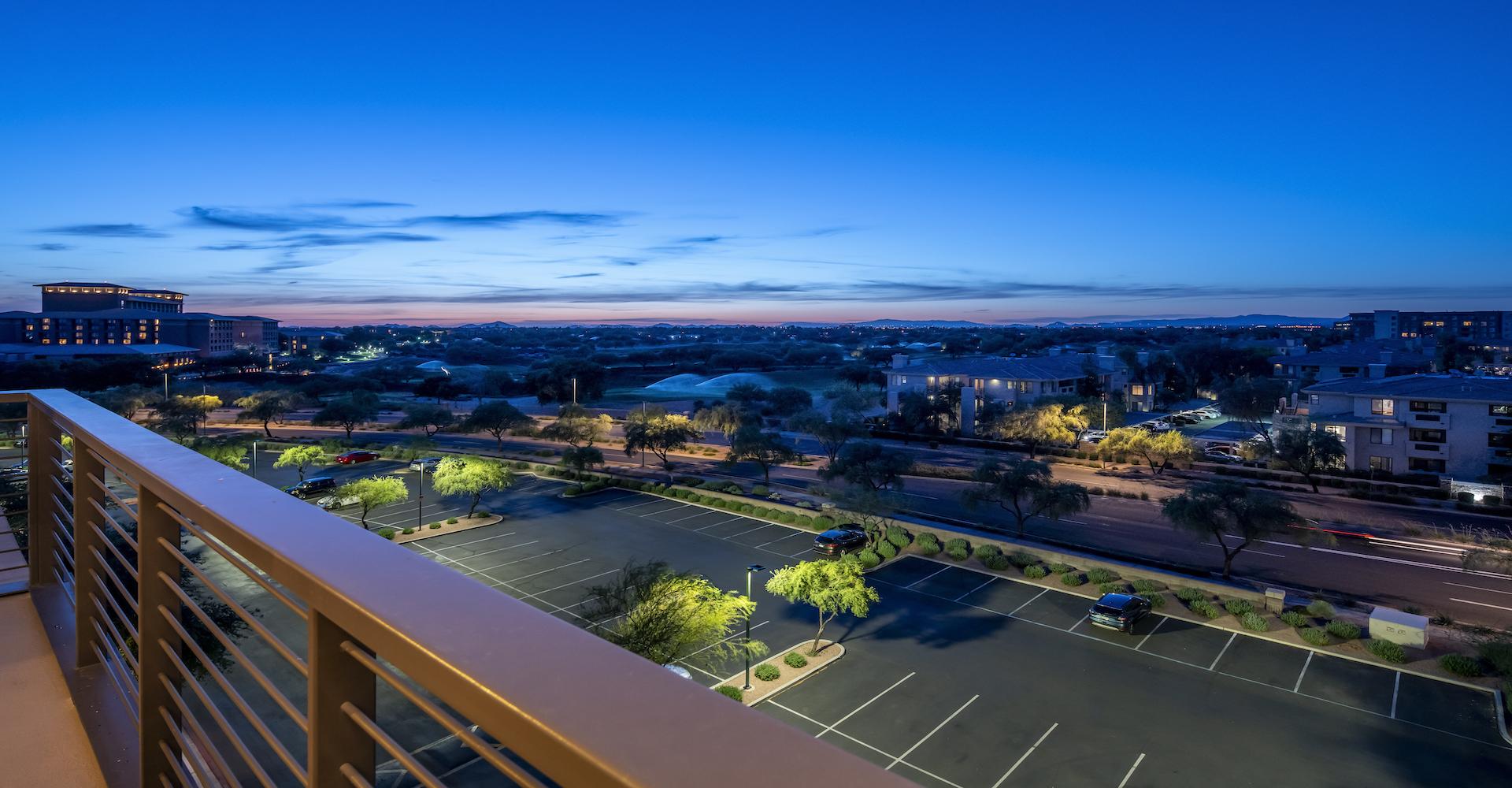 Plaza Loft 536
